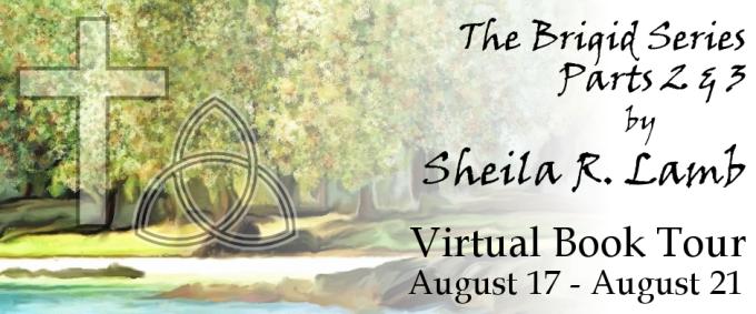 Book Tour! Aug. 17 - 21